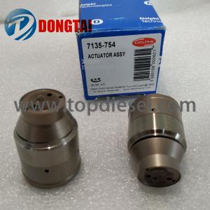 No,511(2) DELPHI Actuator  7135-754
