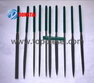 No.090 10PCS Needle Grinding Tools