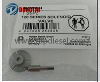 NO.587(3) BOSCH  120 Series CRIN2 , CRIN3  Solenoid Valve