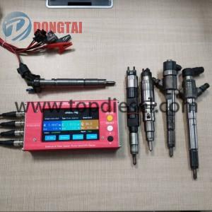 LCR Injector Solenoid Valve/ Pumo Valve / DRV / Sensor