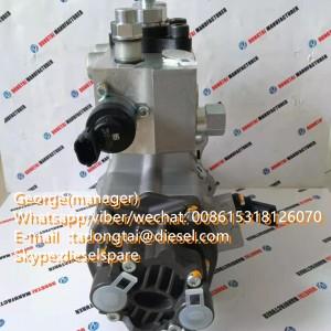 High Pressure Pump BOSCH 0445020240 612640080015 For Weichai WP6(Original)