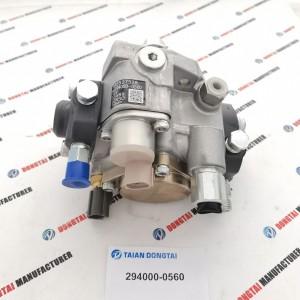 DENSO Common Rail pump 294000-0560 294000-0059