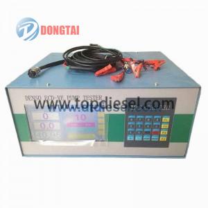 EDC Denso V3,V4,V5 Pump Tester
