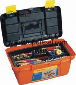 DT-A0023 Full System Engine Disassemblyfree Set(Suspension Bottle Type)