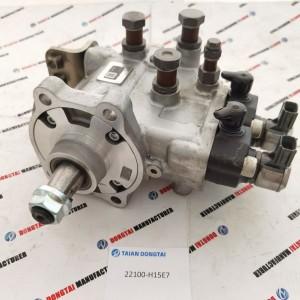 DENSO HP6 Common Rail Pump 22100-H15E7