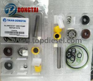 No,565(3)CAT 320D Pump Repair Kits