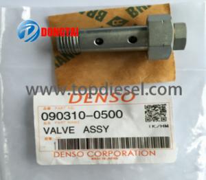 100% Original 15kw Common Rail Pump Test Bench - No,573  DENSO  VALVE 090310-0500 – Dongtai