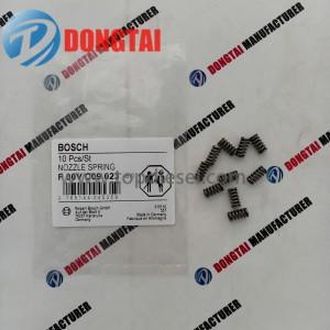 NO.587(4)F 00V C09 023 BOSCH Nozzle Spring