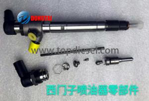 No,592(2) Siemens Injector parts