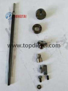 OEM Factory for Tubocharger Spar Parts - No,592(3)SiemensPiezoInjectorSpareParts – Dongtai