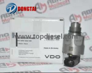No,595(5)VDO A2C2000070480 PCV (PressureControlValve) MWM IESANGD