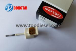 NO.612 7204-0983 Delphi CONNECTOR ASSEMBLY E3  EUI, Volvo 4 Pin