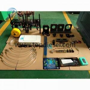 CR819 Common Rail, 320D Pump, HEUI Test Bench