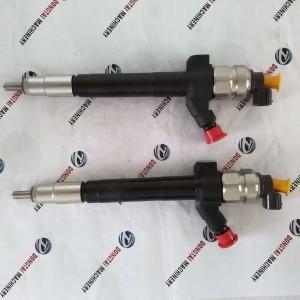 DENSO Original Common Rail Injector 095000-5801=095000-5800 (6C1Q-9K546-AC)