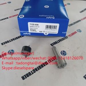 DELPHI Common Rail Injector Repair Kits 7135-656