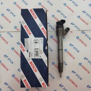 Original BOSCH Fe2.2 Common Rail Injector 0 445 110 583  33810-2F610 For KIA HYUNDAI