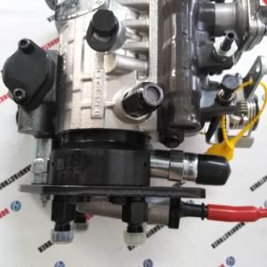 DELPHI Diesel Fuel Injection Pump 9320A349G 2644H608KT For Perkins 4t