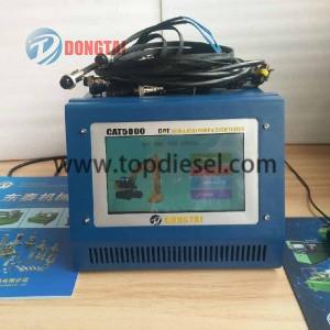 CAT5000 Tester For(C7,C9,C-9,3126)HEUI Pump,320D Pump
