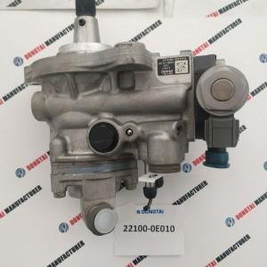 DENSO HP5 Pump 22100-0E010 For Toyota 1GD 2GD Engine 299000-0041