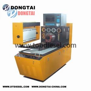 BD850 Diesel Injection Pump Test Bench