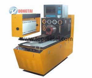 BD860 Diesel Injection Pump Test Bench