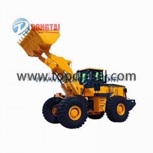 DT-L960 Wheel Loader
