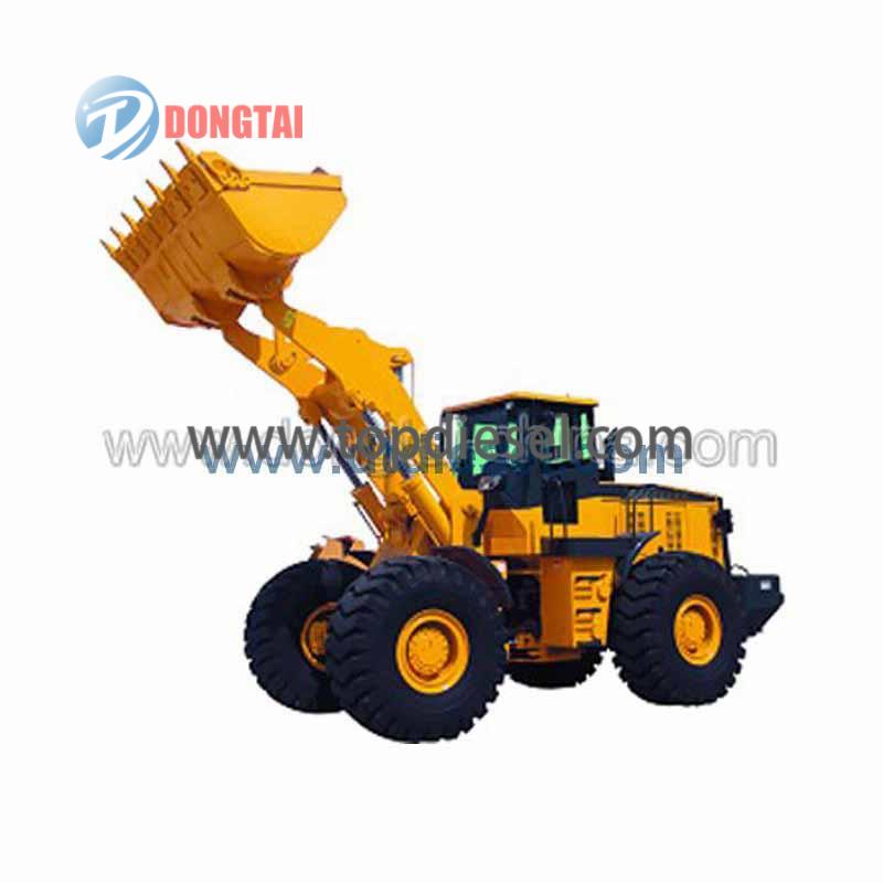 0_DT-L960 Wheel Loader