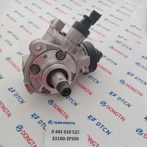 Bosch CP4.4 Common Rail Pump 0 445 010 522 (33100-2F500) for Hyundai