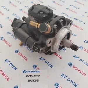 SIEMENS VDO Fuel Pump A2C20000745  5WS40064 for FORD