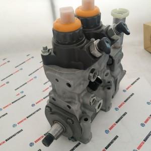 Denso HP0 Common Rail Pump 094000-0530 For HINO P11C 22100-E0361 RENEW