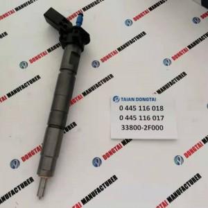 Bosch CP3 Common Rail Pump 0445020065  0 445 020 065 For YUCHAI YC6YC4 (Renew)