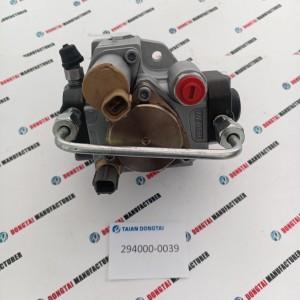DENSO Common Rail Pump 294000-0039, 294000-0038 for ISUZU 8976030440, 8976030448, 8976030449, 8-97603044-9