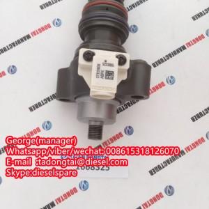 DELPHI  Unit Fuel  Pump 1668325,BEBU5A00000 For DAF/CASE Truck