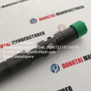 DELPHI Common Rail Fuel Injector 28382353 for Ssangyong Doosan ORIGINAL