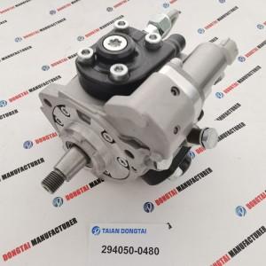 Denso HP4 pump 294050-0480 for JOHN DEERE S450 RE543262,RENEW
