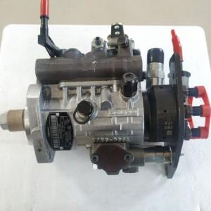 Original Perkins Delphi Diesel Fuel Injection Pump  6 cylinders 9521A030H 3981498
