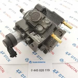 Bosch Common Rail Pump  0 445 020 119 For CUMMINS ISF2.8 4990601