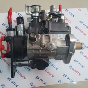 DELPHI Fuel Pump  9320A349G For Perkins VISATA 4T engine 2644H023