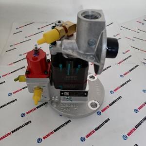 Original Fuel Pump 3090942 3417677 12V with Filter Seat for Cummins Diesel Engine M11 QSM11 ISM11