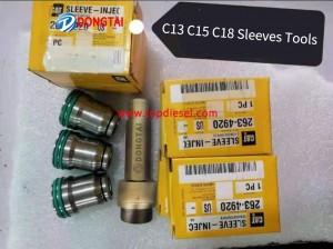 NO.105(4-5) CAT C13 C15 C18 Sleeves Tools