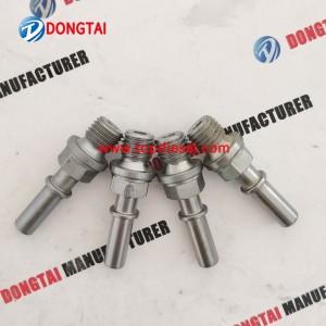 NO.543(4-4) BOSCH CP3 Pump Oil Pipe Connector