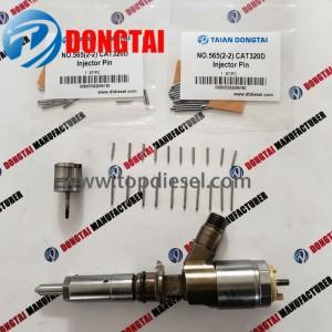 NO.565(2-2)CAT320D INJECTOR PIN ORIGINAL
