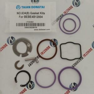 NO.634(8) Gasket Kits 7135-488 For  BEBE4B12004