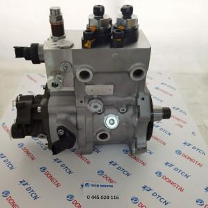 BOSCH CP2.2 Common Rail Fuel Pump 0 445 020 116  0445020116 For Weichai Deiesel Engine