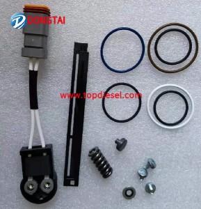 No.125(1-3)Repari Kits 3060001 For ISM Cummins Injector M11 N14 L10