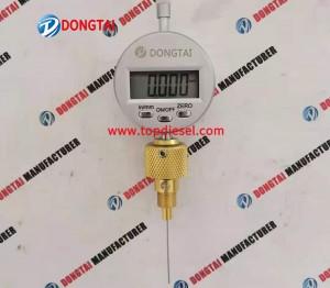 No,030(5-2)DENSO G3 injector valve measuring tool