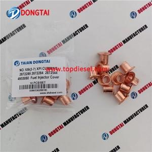 No,109(2-7) XPI CUMMINS 2872289  2872284  2872544  4955080  Fuel Injector Cover  1SET=10PCS 2