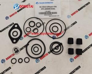 No,563(3-2)Denso Repair Kits  HP3(294009-0030)