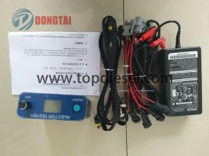 CR100/CR600 CR Tester