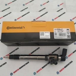 Siemens-VDO Common Rail Injector A2C59517051  BK2Q-9K546-AG for Citroen, Ford, Land Rover, Peugeot  ORIGINAL